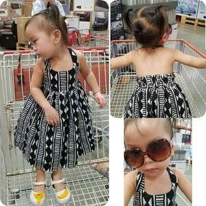 Old Navy Maxi Halter Dress for Toddler Girls